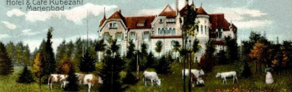 castle hotel picture